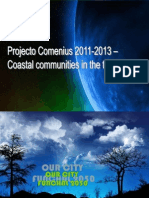 Sustainable Development (Economy, Ecology and Society) - The School and the City in the Year 2050