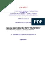 TCC - Linux - Rodrigo Dall Alba