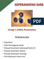 Askep Sars Group 4