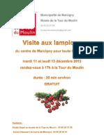 Visite Aux Lampions Com