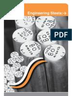Special Steels Engineer