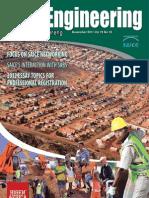 2011 Civil Engineering November