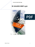 MWP Light Iberia - Guia de Usuario v3
