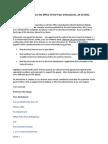 Ombudsman's decision regarding IPSC complaint against the Irish Times