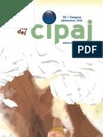 Boletín CIPAJ diciembre 2012