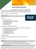 Piping- Process Design & Drafting