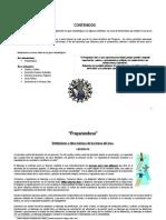 Modulo de Formacion de Lideres Para El Desarrollo II-P