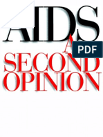 AIDS, A Second Opinion