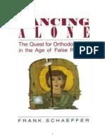 Francis Schaeffer Dans de Unul Singur
