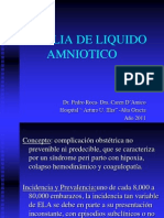 64206975 Embolia de Liquido Amniotico