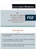 Unani Introduction