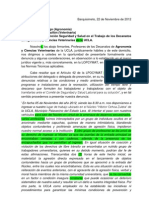 Carta Enviada Por Los Profesores a Los Delegados_REVISADA CARMEN