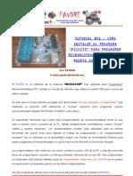TUTORIAL DE CÓMO INSTALAR PICKIT2 - PAVDRE