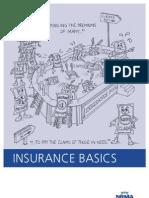 Insurance Basics 300705
