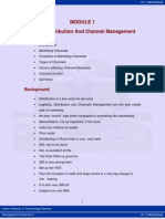 Managing Marketing Channels Ppt