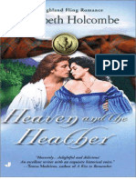 46845272 Heaven and the Heather Elizabeth Holcombe