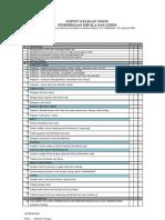 Checklist Pem.kepala Dan Leher