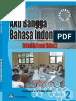 Kelas02 Aku Bangga Bahasa Indonesia Ismoyo