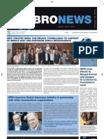 IBRO News 2012