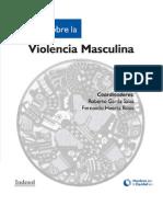 Libro Estudios Sobre La Violencia_masculina