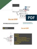 Social ERP - Luis Carrasco