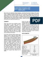 Ship Global Model