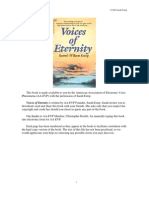 Voices of Eternity