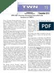 Third World Network – Doha Update #19