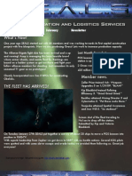 SEALS Febuary Newsletter