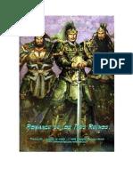 Romance de Los Tres Reinos 13 - Luo Guanzhong
