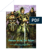 Romance de Los Tres Reinos 12 - Luo Guanzhong