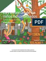 Las vivencias de los niños hospitalizados