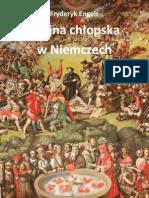 Wojna Chlopska w Niemczech 1850