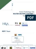 Konza Master Delivery Partner 01_ 2012