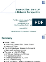 Brazil Building Smart Cities_Konza Investment 2012