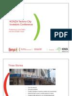 Enablis Enabling SMEs_Konza Investment 2012