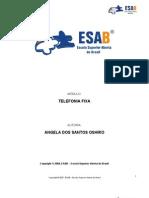 Módulo 3 - Telefonia Fixa