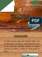 Elaboracion de Tequila