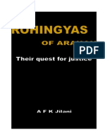 Rohingya of Arakan by AFK Jilani