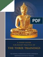 Three Training