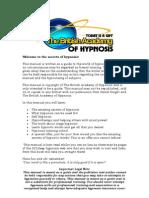 Hypno Secrets