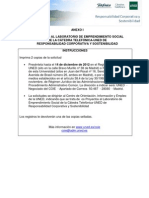 AnexoI Convocatoria2012 LES UNED