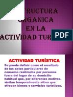 Oraganizacion Del Turismo-expo