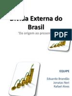 Dívida Externa do Brasil