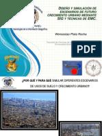 Plata Rocha, Wenseslao, Gómez Delgado, Montserrat; Bosque Sendra, Joaquín