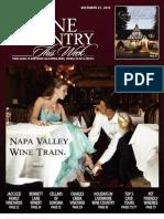 Nor Cal Edition - Dec 21, 2012