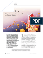 oxido nitrico