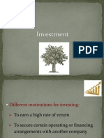 Investment (2)