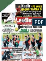 LE BUTEUR PDF du 08/12/2012