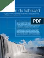 Analisis de Fiabilidad PDF